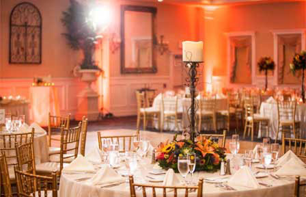 ocean township wedding venue