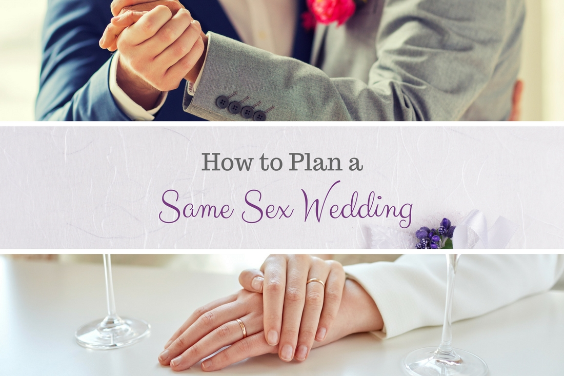 gay wedding planning guide
